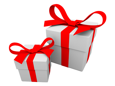 Zero Cost Gifts for Your websites